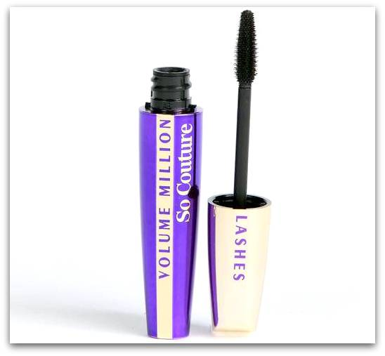 L'Oréal Volume Million Lashes So Couture