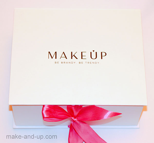makeup beauty box май 2018