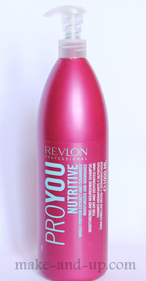 Revlon Professional Pro You Nutritive Shampoo