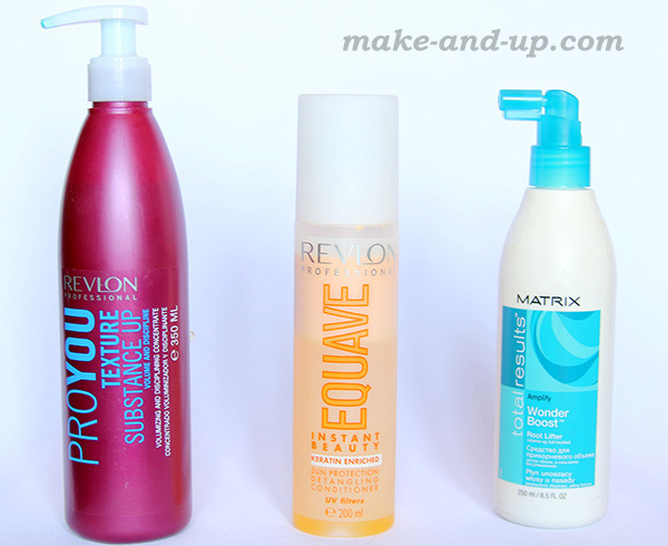 Revlon Professional Equave Perfect Summer Conditioner