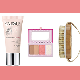 крем для глаз Caudalie Resveratrol Lift Eye Lifting Balm
