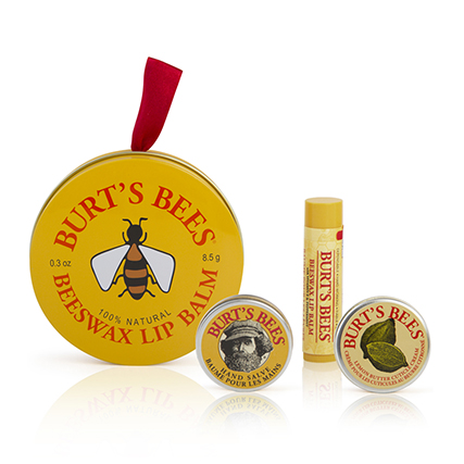 Burt's Bees Mini Collection
