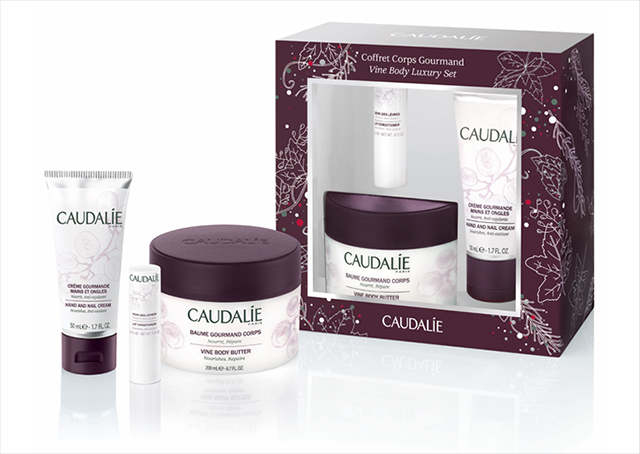 Caudalie Vine Body Luxury Gift Set