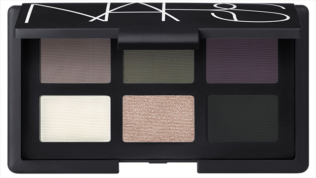NARS Eye-Opening Act Inoubliable Coup d'Oeil Eyeshadow Palette