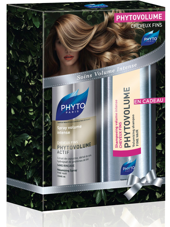 Phyto PhytoVolume Blow Dry Kit