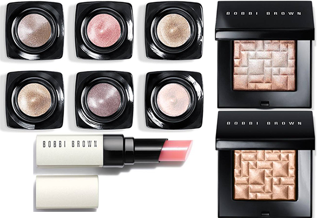 Burberry Velvet & Lace Makeup Collection Spring 2016