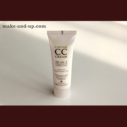 Alterna Caviar CC Cream for Hair 10-in-1 отзывы