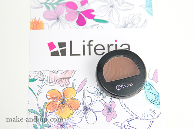 Flormar Matte Mono Eyeshadow Chocolate Brown