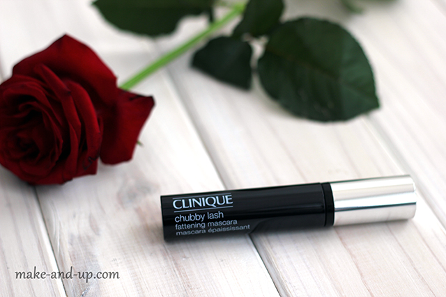 Clinique Chubby Lash Fattening Mascara отзывы