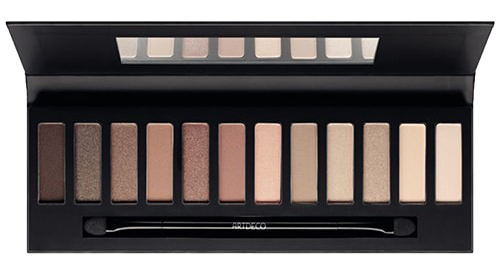 Artdeco Most Wanted Palette Brown
