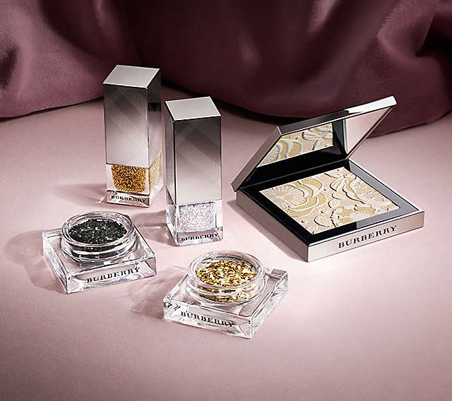 Burberry Makeup Collection Fall 2016 купить