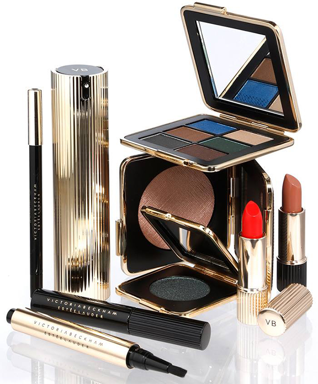 Estee Lauder Victoria Beckham Makeup Collection Fall 2016 купить