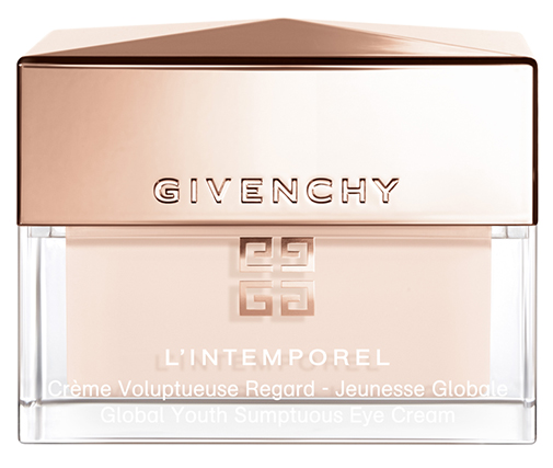 Givenchy L'intemporel Global Youth Sumptuous Eye Cream отзывы