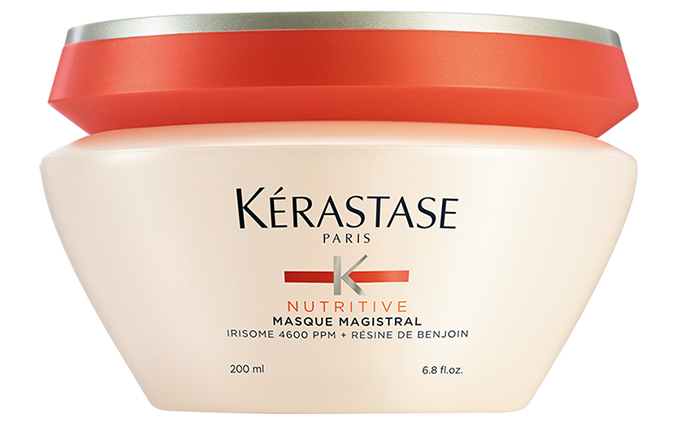 Kérastase Nutritive Masque Magistral отзывы