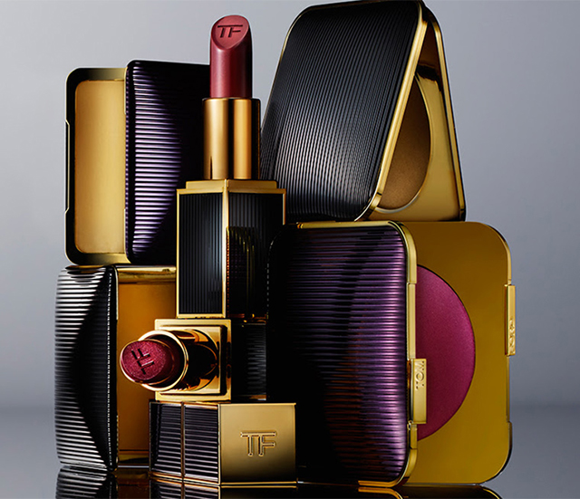 Tom Ford Orchid Makeup Collection for Autumn 2016 купить