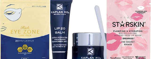 KaplanMD Perfect Pout Introductory Duo