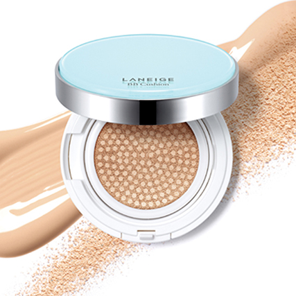 Laneige BB Cushion (Pore Control) купить