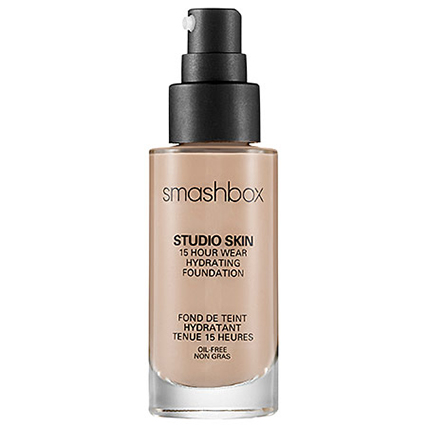 Smashbox Studio Skin 15 Hour Wear Foundation купить