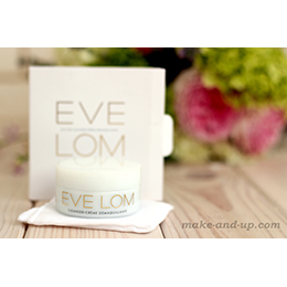 eve lom cleanser отзывы