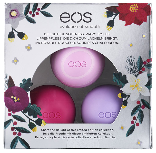 EOS Limited Edition Trio Set купить