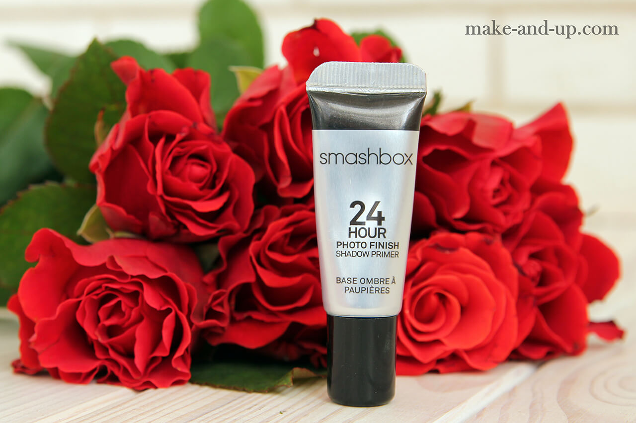 Smashbox Photo Finish 24 Hour Shadow Primer отзывы