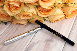Stila Stay All Day Waterproof Liquid Eyeliner отзывы