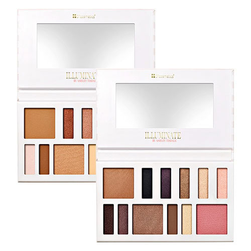 BH Cosmetics Illuminate By Ashley Tisdale 12 Color Eye and Cheek Palette купить