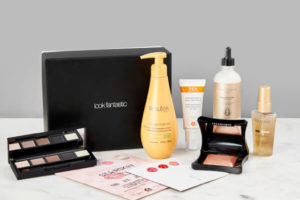 Lookfantastic Limited Edition Christmas Beauty Box купить