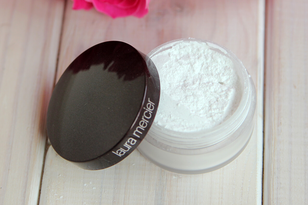 Laura Mercier Secret Brightening Powder отзывы