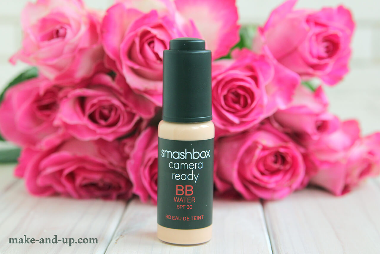 Smashbox Camera Ready BB Water обзор