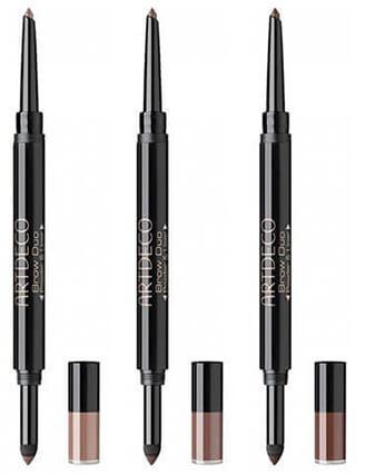 Artdeco Brow Duo Powder And Liner купить