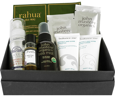 Naturisimo Good Hair Day Discovery Box купить