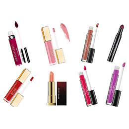 помада Kevyn Aucoin The Expert Lip Color
