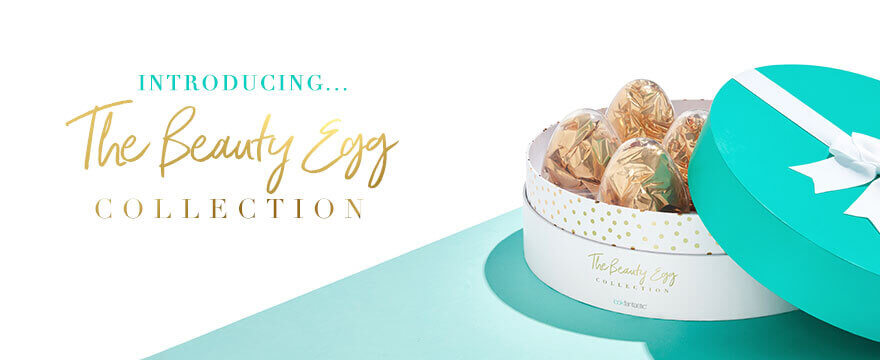 Lookfantastic The Beauty Egg Collection наполнение
