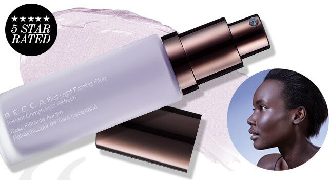 Праймер для лица BECCA First Light Priming Filter купить