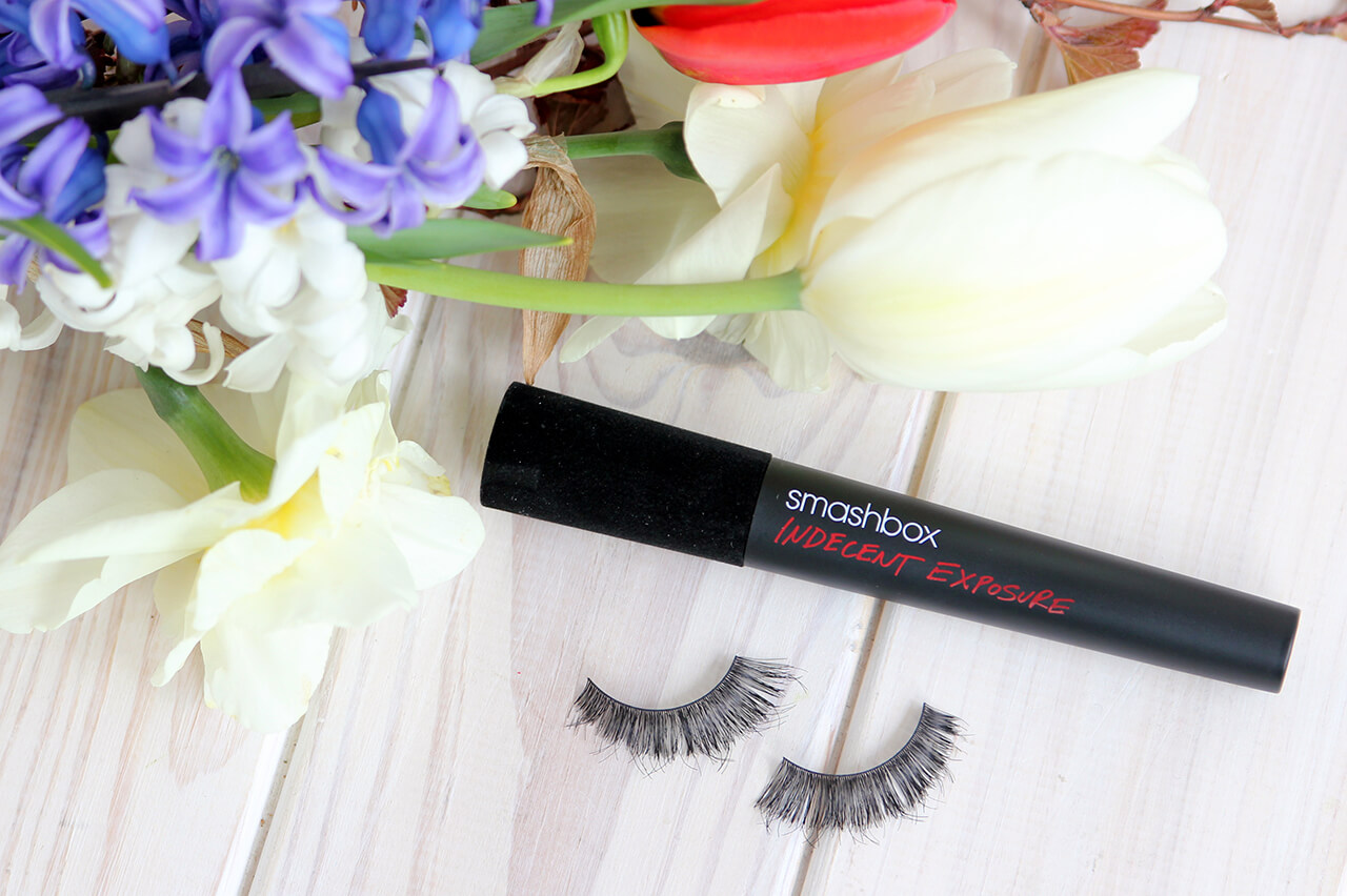 тушь Smashbox Indecent Exposure Mascara отзывы
