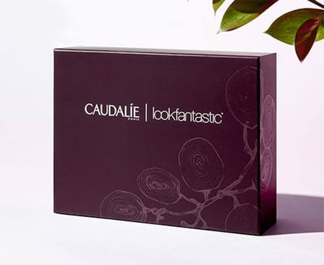 Lookfantastic x Caudalie Limited Edition Beauty Box