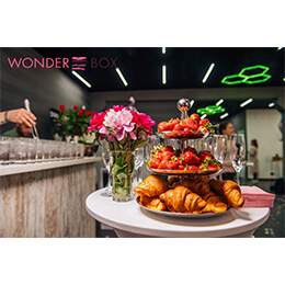 wonderbrunch