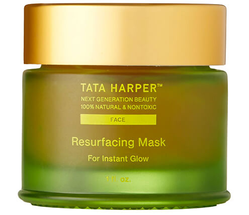 Маска для лица Tata Harper Resurfacing Mask
