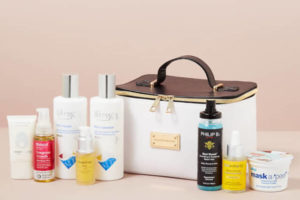 Beauty Expert The Natural Collection наполнение