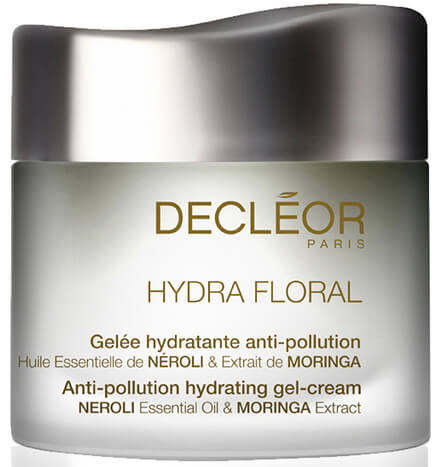 Увлажняющий крем-гель для лица Decléor Hydra Floral Anti-Pollution Hydrating Gel-Cream