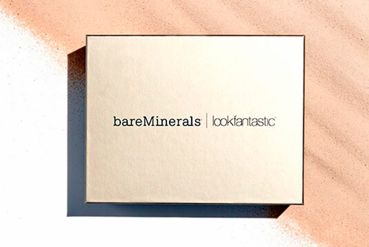 Lookfantastic bareMinerals Limited Edition Beauty Box
