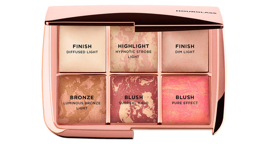 палетка Hourglass Ambient Lighting Edit Volume 3 купить