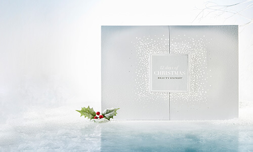 Адвент-календарь Beauty Expert 12 Days Of Christmas Collection