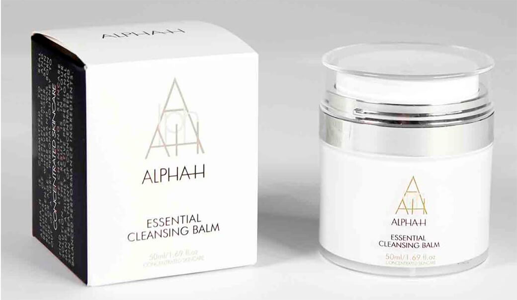 Alpha-H Essential Cleansing Balm купить