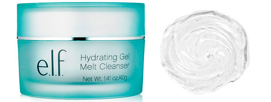 E.L.F. Cosmetics Hydrating Gel Melt Cleanser купить