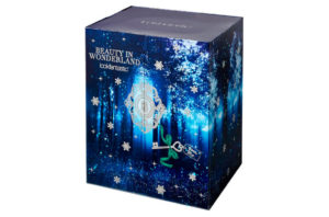 Lookfantastic Beauty in Wonderland Advent Calendar 2017 наполнение