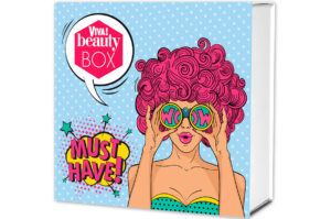 Viva! Beauty Box Must Have наполнение