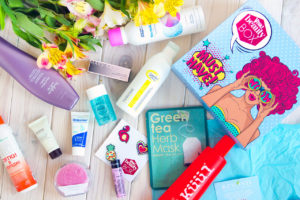 Viva Beauty Box Must Have обзор