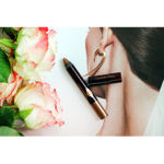 Тени-карандаш Charlotte Tilbury Colour Chameleon Eyeshadow Pencil в оттенке Amber Haze — обзор и свотчи